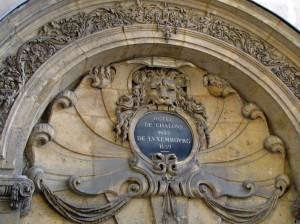 Chalons Luxembourg rue Geoffroy L'Asnier 041b
