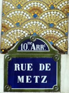 bd Sebastopol rue Metz1432