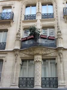 09 rue Victor Massé