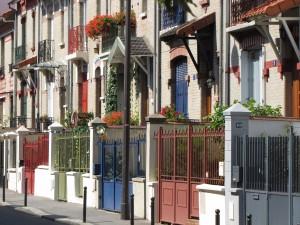 13 rue de la Colonie