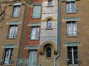 16 Castel Béranger (Guimard)