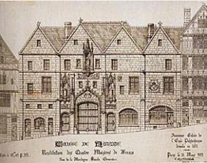 Collège de Navarre