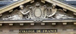 College de France 4962