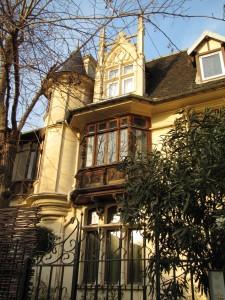 18 Hôtel de l'Escalopier