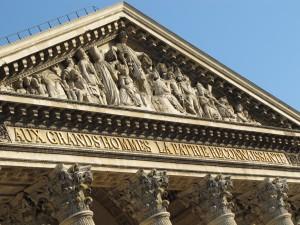 Panthéon 22