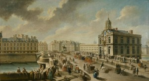 Samaritaine Raguenet 1777