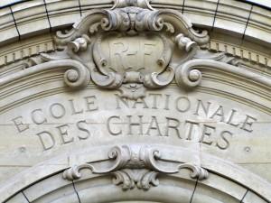 Sorbonne Ecole des Chartes