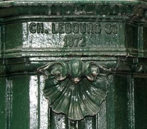 fontaine Wallace Lebourg sculpteur