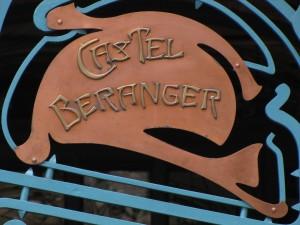 Castel Beranger 1
