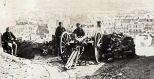 Commune Montmartre 2