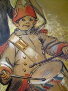 Poulbot (musée Montmartre)