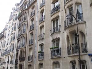 rue Agar