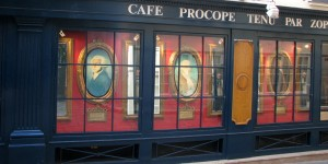 Procope