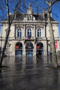 Mairie XI