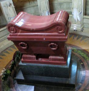 tombeau Napoléon