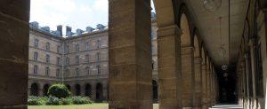 st Sulpice cloître ancien séminaire_9343