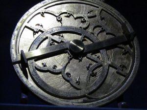 CNAM astrolabe_4487