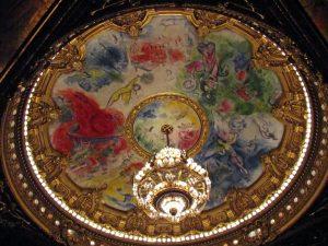 Opéra plafond Chagall 037