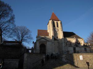 St Germain de Charonne 2